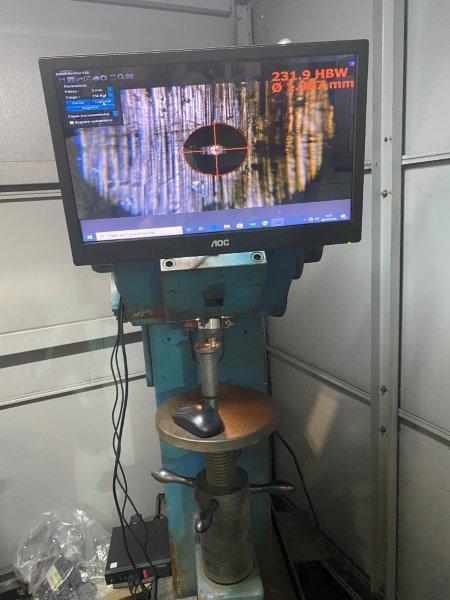 Câmera Digital CCD e placa processada de imagem