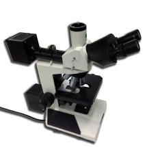 microscopio platina